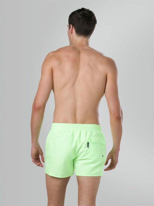 Мъжки плувни шорти SPEEDO Плувни шорти FITTED LEIS 13