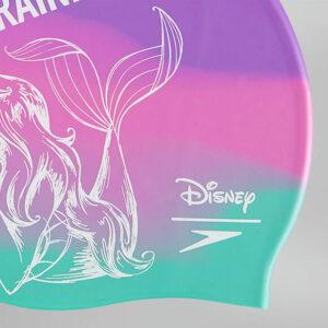 Плувна шапка Disney Print Cap Little Mermaid