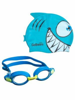 Детски плувен комплект GO SWIM Детски плувен комплект GS-2670