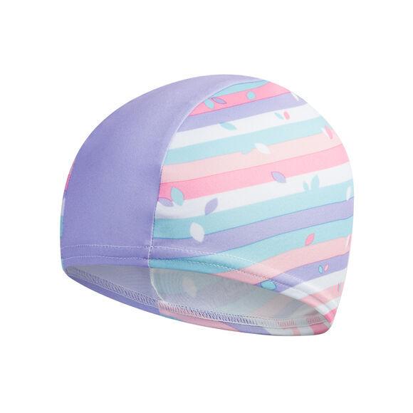 Плувна шапка Printed Polyester Cap