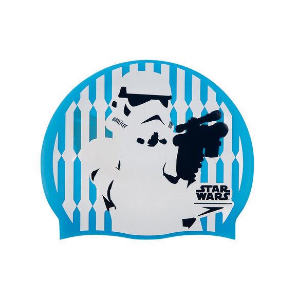 Плувна шапка Star Wars Print Cap Stormtrooper
