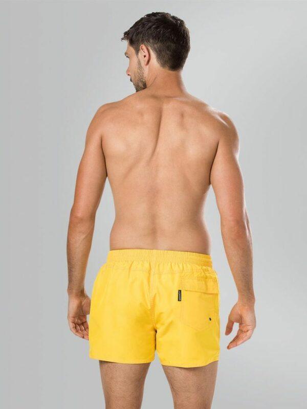 Мъжки плувни шорти SPEEDO FITTED LEIS 13