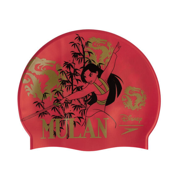 Плувна шапка Disney Print Cap Mulan