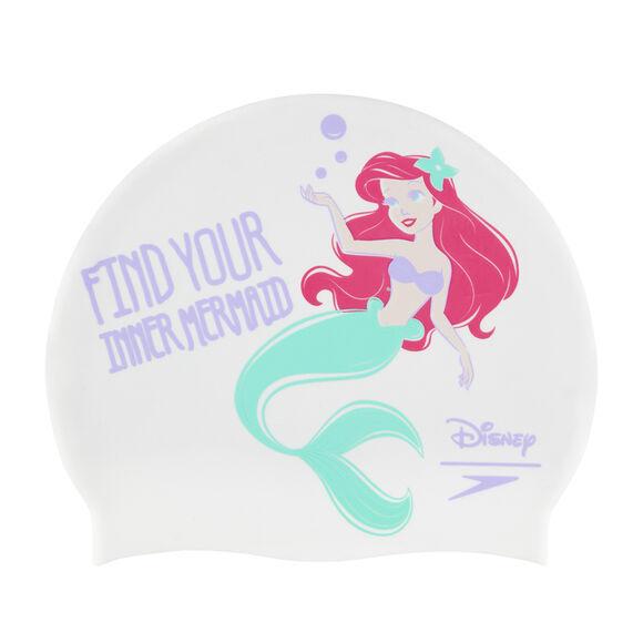 Плувна шапка Disney Junior Print Cap Little Mermaid