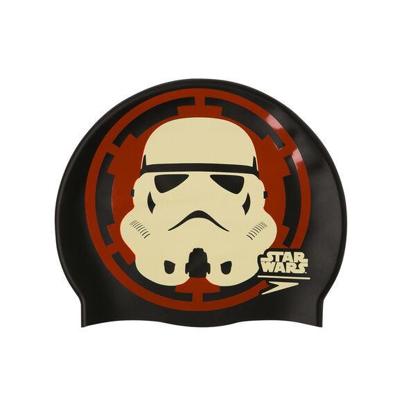 Плувна шапка Star Wars Junior Print Cap Stormtrooper