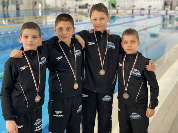 17 медала и 2 купи за възрастови групи на Международен турнир Пирин - Благоевград