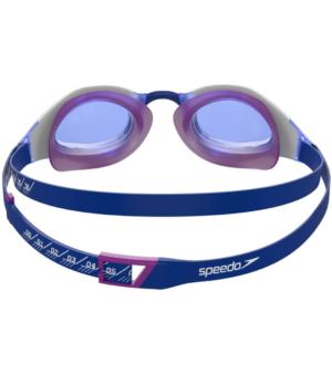SPEEDO Плувни очила FASTSKIN HYPER EL
