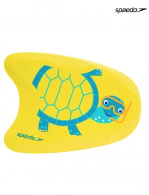 SPEEDO Дъска за плуване TURTLE PRINTED